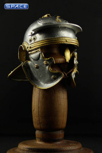 1/6 Scale - Roman Imperial Gallic Model H - Tinned (Museum Collection Helms)
