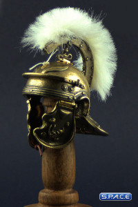 1/6 Scale Optio Roman Imperial Gallic Model H - Bronzed (Museum Collection Helms)