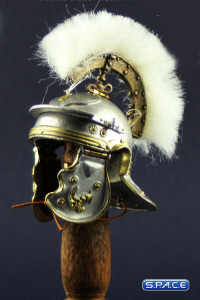 1/6 Scale Optio Roman Imperial Gallic Model H - Tinned (Museum Collection Helms)