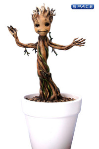 Little Groot Action Hero Vignette (Guardians of the Galaxy)