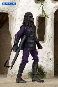 Gorilla Soldier Figural Doll (Planet of the Apes)