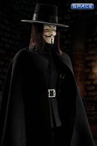 1/6 Scale V for Vendetta