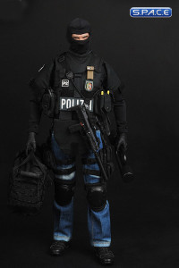 1/6 Scale SEK German Spezialeinsatzkommando STGCC 2014 Exclusive
