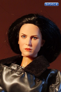 1/6 Scale Kate Head (black short hair)