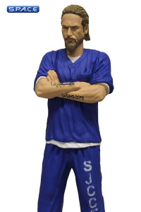 Jax in blue Prison Uniform NYCC 2014 Exclusive (Sons of Anarchy)