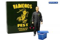 Jesse Pinkman in Vamonos Pest Suit NYCC 2014 Exclusive (Breaking Bad)