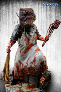 The Keeper Statue (The Evil Within)