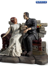 Bride of Frankenstein (Universal Monsters)