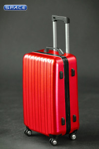1/6 Scale Travel Trolley draw bar box (red)
