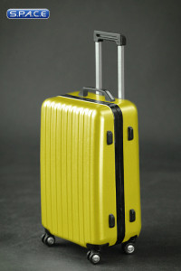 1/6 Scale Travel Trolley draw bar box (yellow)