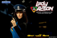 1/6 Scale Lady Action