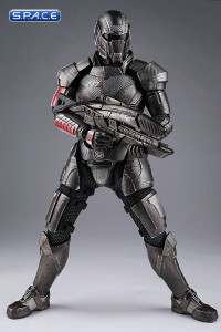 1/6 Scale Commander John Shepard (Mass Effect 3)