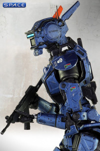 Chappie »Scout 22« Statue (Chappie)