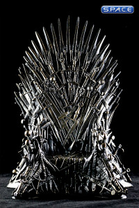 1/6 Scale Iron Throne