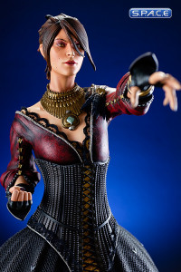 Morrigan Statue (Dragon Age - Inquisition)