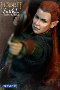 1/6 Scale Tauriel - Daughter of Mirkwood (The Hobbit)