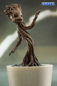 1/4 Scale Little Groot QS004 (Guardians of the Galaxy)