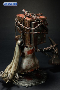 The Keeper Bobble-Head (The Evil Within)