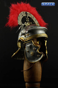 1/6 Scale Centurion Roman Imperial Gallic Model H - Tinned (Museum Collection Helms)