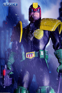 1/12 Scale Judge Dredd One:12 Collective (2000 AD)