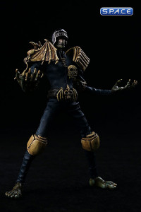 1/12 Scale Judge Death (2000AD)