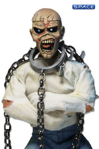 Eddie - Piece of Mind Figural Doll (Iron Maiden)