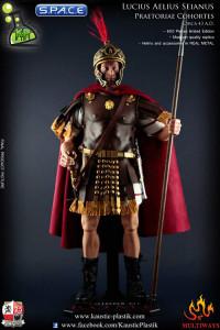1/6 Scale Lucius Aelius Seianus - Praetorian Guard (Legions of Rome)