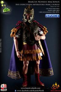 1/6 Scale Marcus Nonius Macrinus - Roman General (Legions of Rome)
