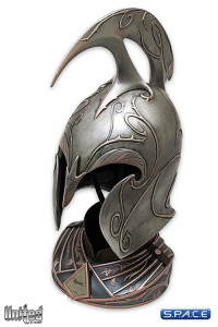 1:1  Rivendell Elf Helm Life-Size Replica (The Hobbit)