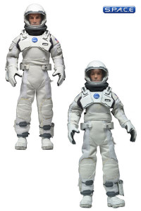 Brand & Cooper Figural Doll 2-Pack (Interstellar)