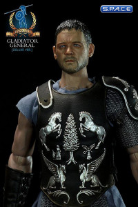 1/6 Scale Gladiator General - Deluxe Version