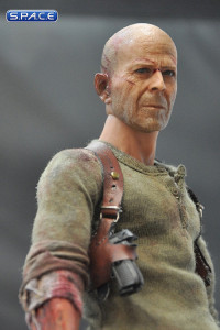 1/6 Scale »Die hard or live free« Johnny
