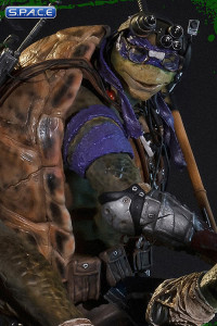 Donatello Statue (Teenage Mutant Ninja Turtles)