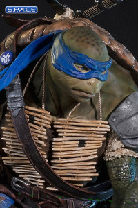 Leonardo Statue (Teenage Mutant Ninja Turtles)