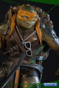 Michelangelo Statue (Teenage Mutant Ninja Turtles)