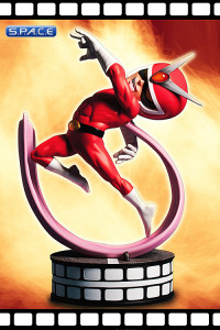 Viewtiful Joe Statue (Viewtiful Joe)