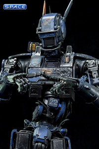 1/6 Scale Chappie (Chappie)