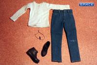 1/6 Scale Mens Casual Wear Set