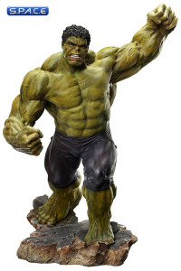 1/9 Scale Hulk Action Hero Vignette (Avengers: Age of Ultron)