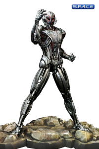 1/9 Scale Ultron Multi-Pose Action Hero Vignette (Avengers: Age of Ultron)