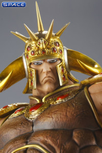 Raoh - King of Hokuto Statue HQS (Fist of The North Star)