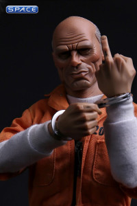 1/6 Scale Saxon - CICF 2014 Exclusive (Gangsters Kingdom - Side Story)