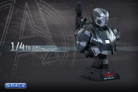 1/4 Scale War Machine Mark II Bust HTB29 (Avengers: Age of Ultron)