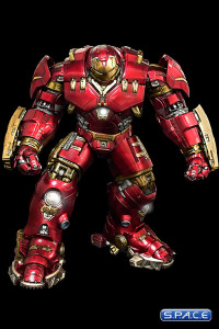 1/9 Scale Hulkbuster Action Hero Vignette (Avengers: Age of Ultron)