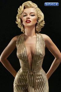 1/4 Scale Marilyn Monroe Statue (Gentlemen Prefer Blondes)