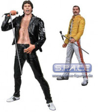 Set of 2: Freddie Mercury (Queen)