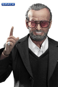 1/6 Scale Stan Lee