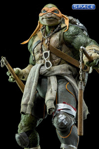 1/6 Scale Michelangelo (Teenage Mutant Ninja Turtles)