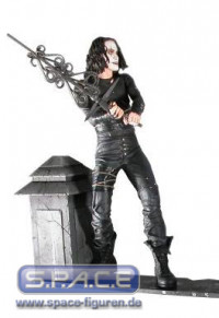 Eric Draven Soft Vinyl Model Kit (The Crow)