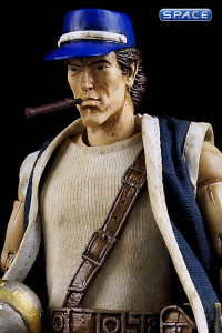 1/12 Scale Sam Slade Robo-Hunter (2000 AD)